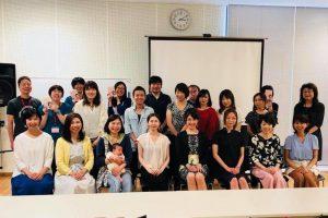 出版記念講演会@東北(秋田)開催いたしました!