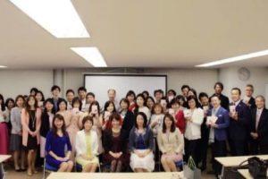 出版記念特別講演会(東京)開催いたしました!