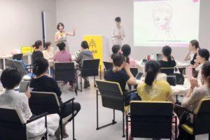初の海外セミナーを中国で開催